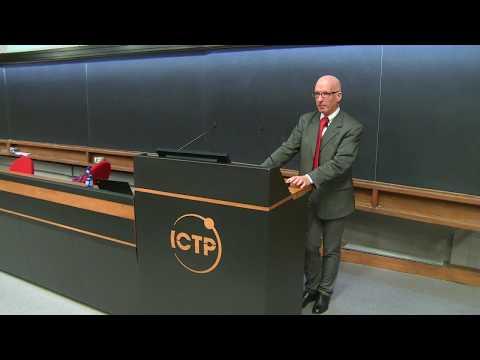 Weak Measurement: A Peephole into the Quantum World - ICTP Colloquium