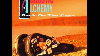 Acoustic Alchemy - Georgia Peach [Audio HQ]