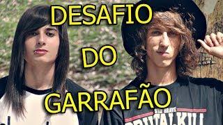 Baixar DESAFIO DO GARRAFÃO ft. Rei do toddynho