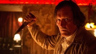 """From Dusk Till Dawn: The Series Episode 9 """"Boxman"""" review"""