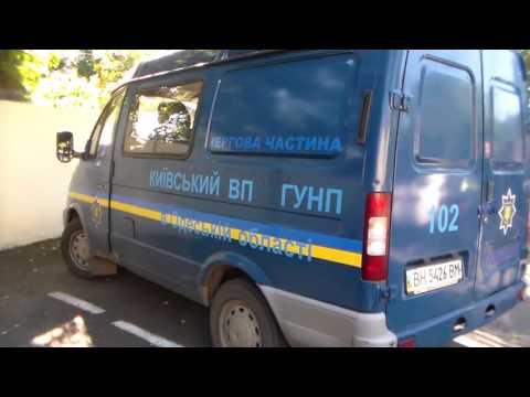 В Одесі заарештовано чоловіка, підозрюваного у скоєнні двох вбивств