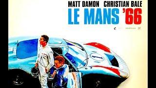 LE MANS '66 recenzja Kinomaniaka