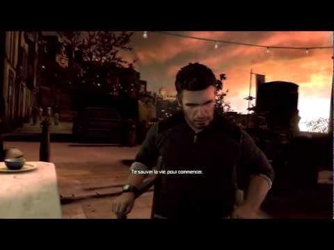 Splinter Cell Conviction - Mission 1 : Marché aux puces