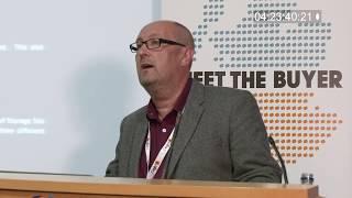 Meet the Buyer 2019: John Berry