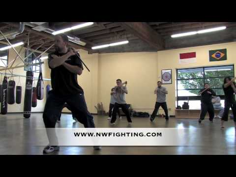 Eskrima, Kali, Arnis in Portland OR