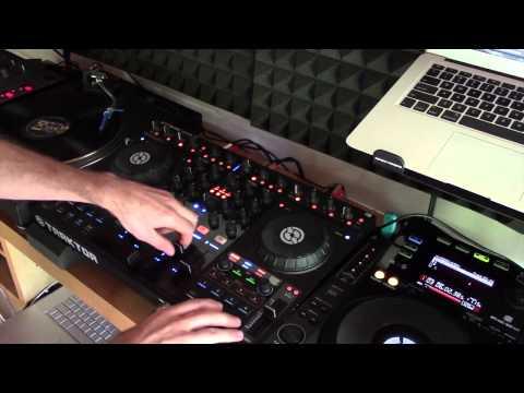 """Al Churchill DJ Set - May 7 - """"Lost on DE Radio"""""""