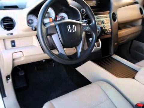 2010 Honda Pilot – AVONDALE AZ