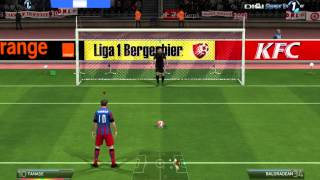 FIFA 14 || Steaua vs Dinamo || (Comentarii in romana) Full HD
