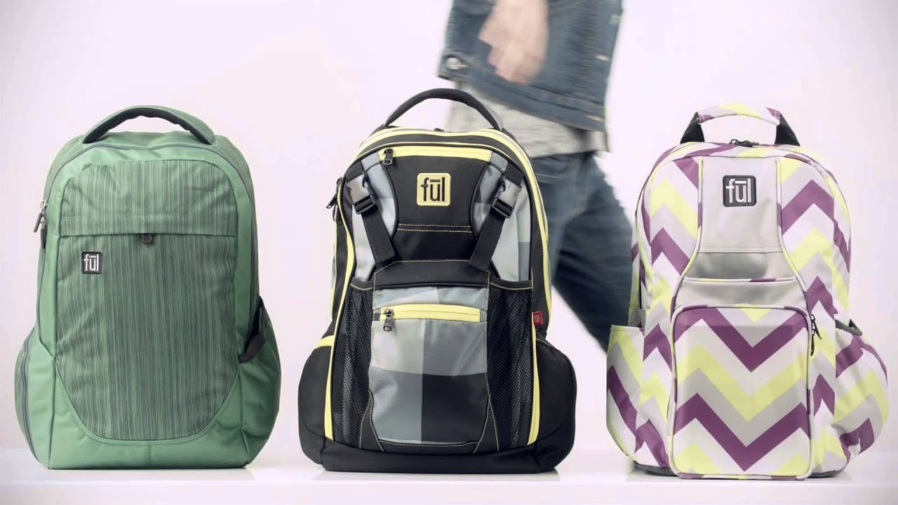 Ful Bags 2014 - YouTube 21be4277d2