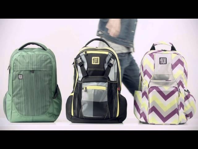 Ful Bags 2014