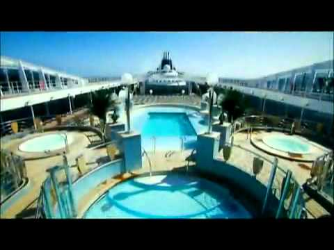 MSC Poesia Cruise Ship.flv