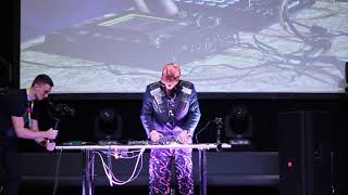 Novation Battle '18 - Michał Marzetz (FunkyFarmer)