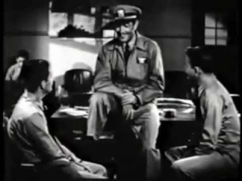 Flight Sense - Primary Flight Training (1944)