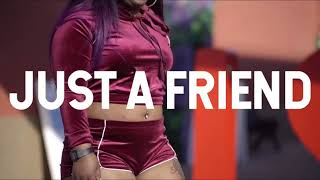 Just a Friend Concept Video | Keisamazing x Dudedidit | @heythatsbj Choreo