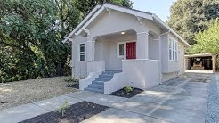 San Mateo home for rent | 24 S El Dorado St