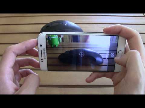 How to take 3D Photos Phogy Smartphone APP