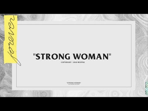 Popcaan - Strong Woman (Official Lyric Video)