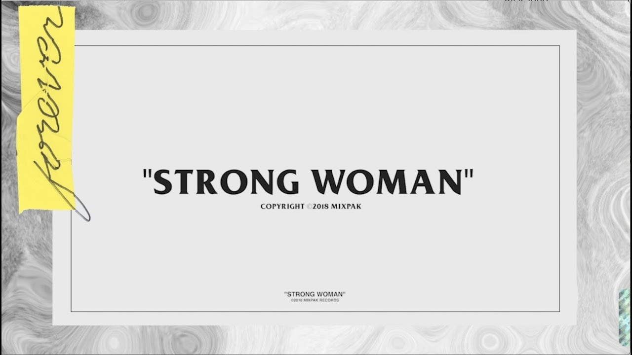 Popcaan – Strong Woman (Forever Album) Dancehall music