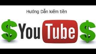 Tạo kênh Youtube kiếm tiền | PuChinn