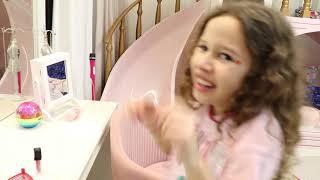 VALENTINA E ALICIA  FAZEM TRAVESSURAS DE CRIANÇA ♥ Valentina,  ALICIA and Baby tricks