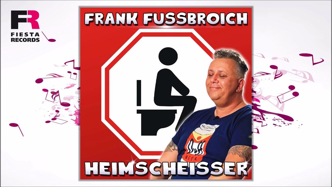Frank Fussbroich Heimscheisser Horprobe Youtube