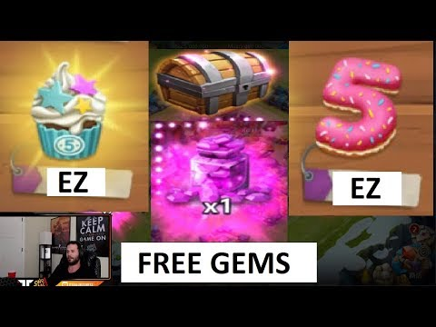 HUGE Free 2 Play UPDATE DONT MISS OUT Important INFO Castle Clash