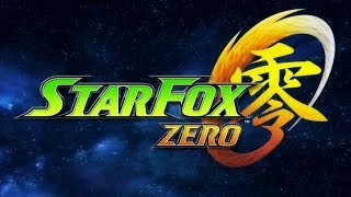 Star Fox Zero: The Battle Begins  (Subtitles)