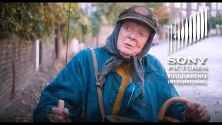 "The Lady in the Van Starring Maggie Smith - Critics 30"" Teaser - At Cinemas November 13"