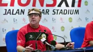 Robert Alberts Siapkan Senjata Khusus Untuk Tekuk Arema FC Di Makassar