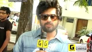 Pathirama Pathukkunga Team Speaks About The Movie