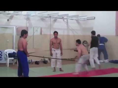 Esprit du Judo n°47 - Dojo du monde - En kim' à Kaboul