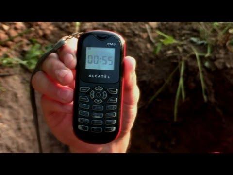 Телефон Алкатель OT 108 (Alkatel OT 108)
