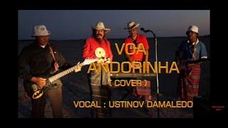 Lagu VOA ANDORINHA ( cover ) Perform Setengah Band di TAMBAK GARAM , MALAKA