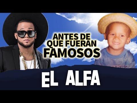 El Alfa |