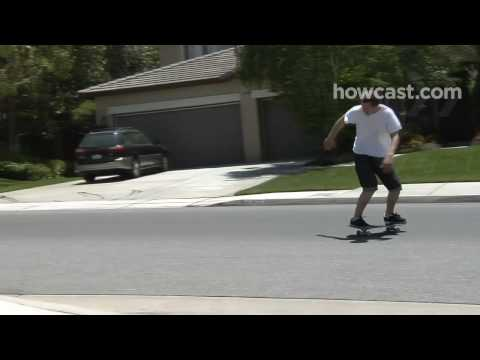How to Learn the Basics of Skateboarding