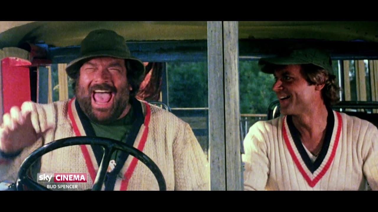 Die 28 besten Bilder von Bud Spencer & Terence Hill