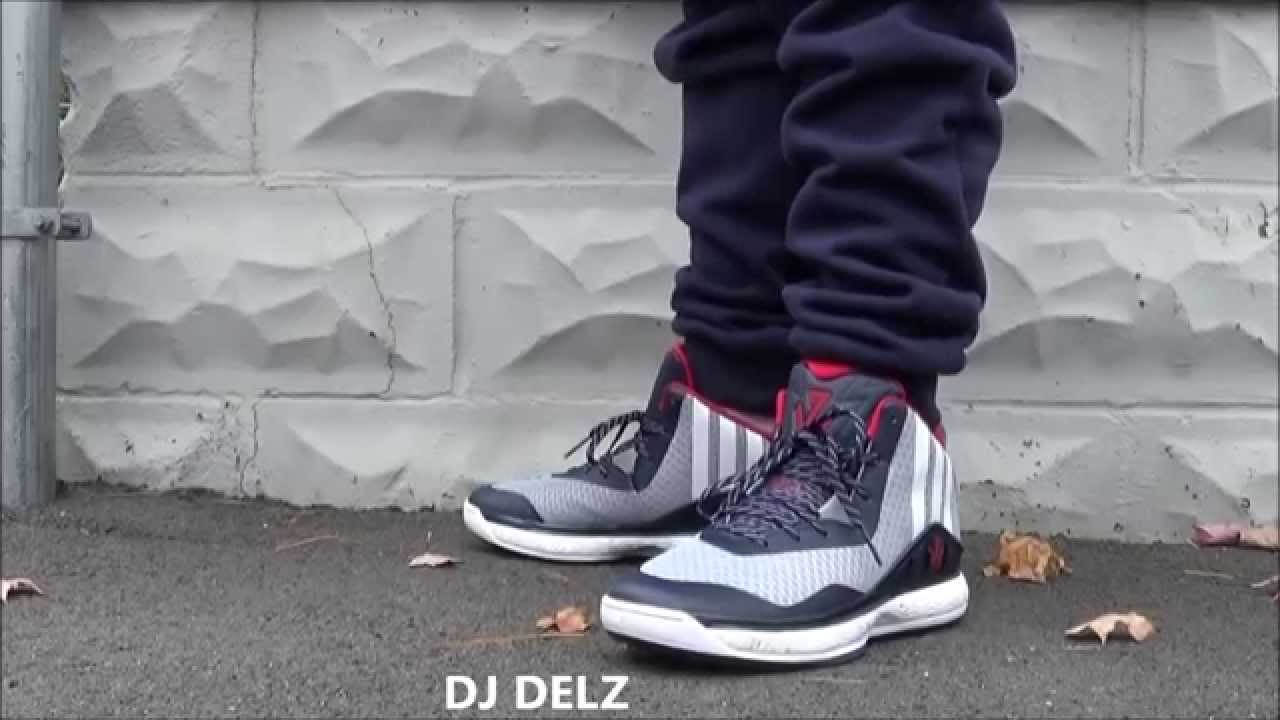 John Wall Shoes 2 White