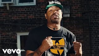 Method Man & Redman, Nas, Jadakiss - The Resistance ft. Dave East