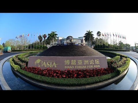 04/06/2018: Trade tensions at Boao Forum 2018 & Trade talk w
