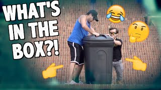 Staircase Prank with The Nelk Boys!! *Do Not Attempt*
