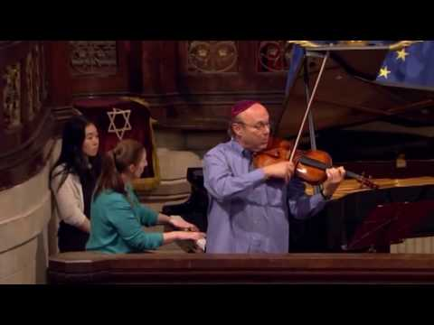 Ravel - Habanera - Ron Ephrat & Marianne Rubenstein