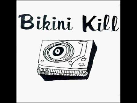 Bikini Kill- Hamster Baby