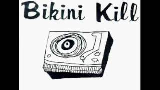 Watch Bikini Kill Hamster Baby video