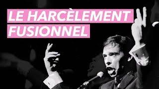 'Ne me quitte pas' de Jacques Brel, grand classique de la musique. Saviez vous qu'on pourrait qualifier ses paroles de harcèlement fusionnel. Aimer au point ...