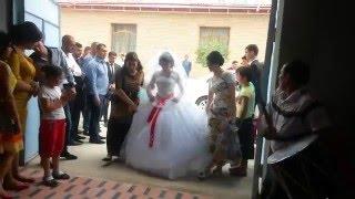 ахыска Свадьба  Фейзул и Шойрат