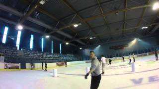 VEGAPOLIS.MONTPELLIER.04.Freestyle.Festiva summer freeze contest.2015. IceGROOVE