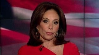 Judge Jeanine: The election is over, Mr. President