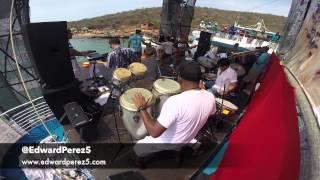 Edward Pérez - Percusión - Qué Fácil Es Quererte / Daniel Huen