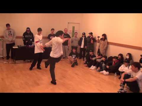 MONSTERBOX vol.3 INSTRUMENTALmusic 1on1battleside semifinal ②