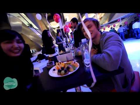 Быстрые свидания Романтический город - Speed Dating в Москве